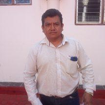 Ex regidor Beto Alencaste va por la Agencia Municipal de Nopaltepec