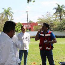 Personal de Casa de Cultura de Tuxtepec concluye curso de Primeros Auxilios