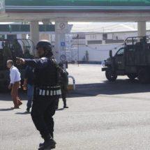 Liberan bloqueos de Oaxaca después de tres horas y algunas agresiones