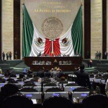 Diputados apuestan por consenso sobre la Guardia Nacional