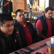 Suplente, alcalde de Tlaxiaco, ordena TEEO