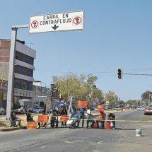 Protestas ponen en jaque a Oaxaca