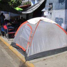 Inician preinscripciones en Oaxaca; 130 mil, a la espera