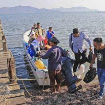 Santa María del Mar: 10 años arrinconados