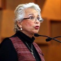 Ampliar prisión preventiva a feminicidio, gran avance: Olga Sánchez Cordero