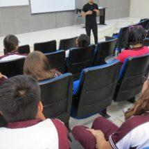 Reciben 200 estudiantes de Oaxaca certificado de inglés con validez internacional: IEEPO
