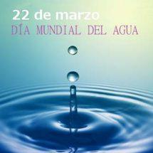 """Ciclo de conferencias para celebrar este viernes el """"Día Mundial del Agua"""" en Tuxtepec"""