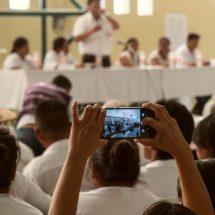 Valida tribunal aplicación móvil del INE para afiliación de ciudadanos