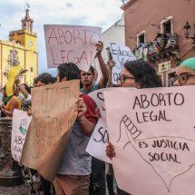 Secretaría de Salud da postura sobre interrupción legal del embarazo