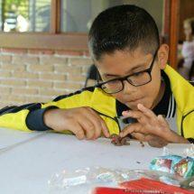 """Casa de la Cultura celebra a los niños con curso: """"Cultura en manos de los niños"""""""