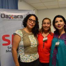 María Luisa Vallejo García trabaja por más acciones para erradicar la violencia de género en la Cuenca