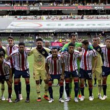 Designación arbitral polémica para el Clásico Nacional de Liga MX