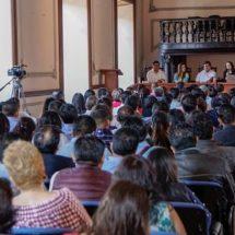 PJE, fortalece su compromiso con la aplicación del derecho indígena