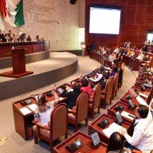 Analiza Congreso modificación a Ley de Ingresos de Oaxaca de Juárez