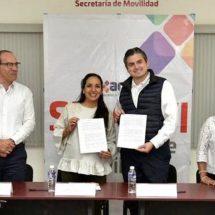 Signa Semovi convenio de colaboración con el Seguro Popular