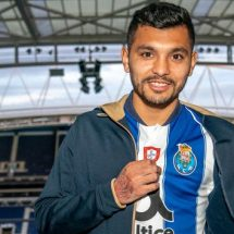 ¡Porto ya decidió el futuro de 'Tecatito' Corona!