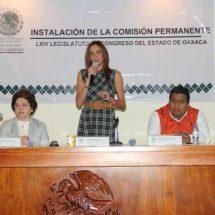 Convoca Congreso a Consulta Ciudadana sobre el transporte en Oaxaca