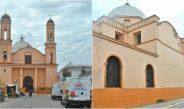 Patronato Basílica Liberiana de Cosamaloapan busca restaurar su estructura