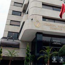 CNDH alerta por desaparición del Conadis