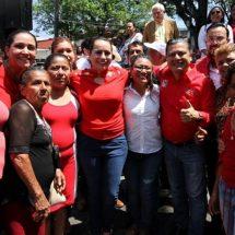 Regidor Diego Palmero de Cosamaloapan en registro de Marlón Ramírez