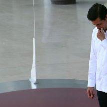 Abogados de 'El Chapo' denuncian ante la FGR a Peña Nieto