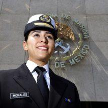 Ganan mujeres plazas en el Ejército
