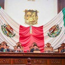 Congreso de Coahuila respalda Guardia Nacional