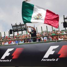 MÉXICO PIERDE DERECHO PREFERENCIAL PARA ORGANIZAR GP DE F1