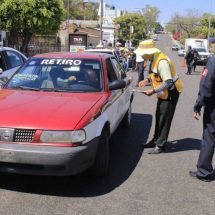 Transporte público de Oaxaca, atropello y corrupción