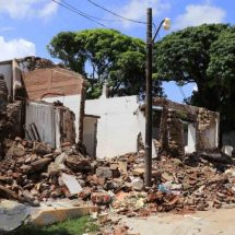 Lenta verificación de casas dañadas por sismos en el Istmo