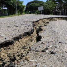 Oaxaca, un campo minado de fallas geológicas