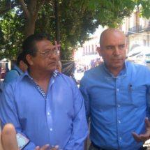 Con caravana exigirán que termine el bloqueo de Yaitepec a Juquila