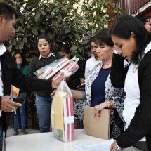 Listo todo para elección de agentes municipales en Oaxaca