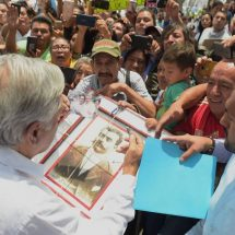 La termoeléctrica de Morelos tensa el homenaje de López Obrador a Zapata