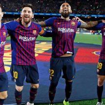 Las estadísticas del 'Rey Arturo' en sus ocho temporadas como campeón en Europa