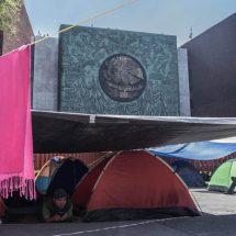 Por CNTE, diputados aplazan discusión de reforma educativa