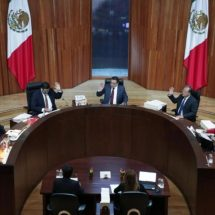 Armenta se desiste de impugnaciones contra candidatura de Barbosa