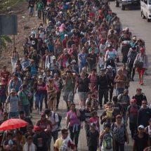 Por intento de motín, refuerzan seguridad de estación migratoria