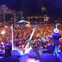 Rotundo éxito el Segundo Paseo del Carnaval Tuxtepec 2019
