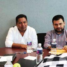 Nuestra solicitud fue escuchada, vendrá a Tuxtepec la Guardia Nacional: Dávila