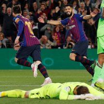 Barcelona: Ya como dueños de La Liga, los 'Blaugranas' pasan a modo Champions League