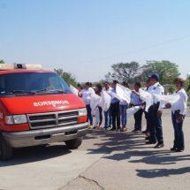 "Arranca Gobierno de Tuxtepec Operativo Intermunicipal ""Semana Santa Segura"""