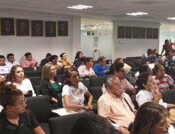 DIF Tuxtepec mantiene participación en acciones sobre la alerta de género