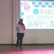 DIF de Tres Valles realiza platicas por el día Internacional del Autismo