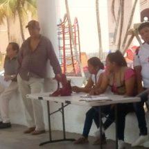 Continuidad en becas escolares hasta concluir estudios profesionales: Jorge Villegas