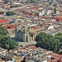 Oaxaca, 487 años: encrucijada histórica