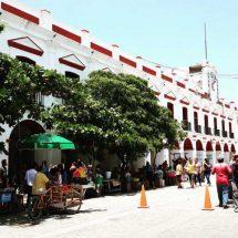 Viable, conservar Palacio de Juchitán: INAH