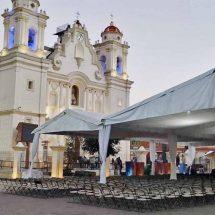 Colapsa el turismo religioso en Juquila