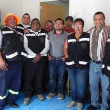 Alcalde de Cosamaloapan felicita al comité de carnaval ya que logró un 40% de ahorro