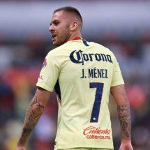 Miguel Herrera confirmó: ¡Jérémy Menez está molesto!